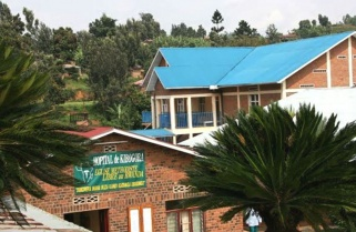 Free Methodist Church Celebrates 75years in Rwanda