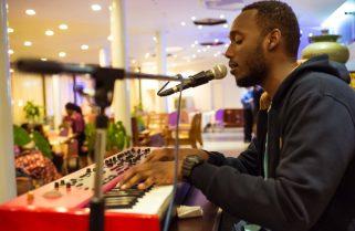 Mike Kayihura's Song Earns Him Prix Decouvertes Nomination