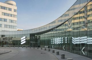 Ericsson Named Leader in 2021 Gartner Magic Quadrant for 5G Network Infrastructure for Communications Service Providers Report