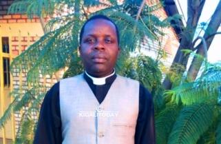 Kigeme Diocese Gets New Bishop