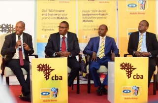 MTN Subscribers Can Get Loans Without Collateral
