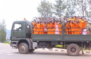 Inmates Transferred as Nyarugenge Prison Turns into Museum