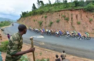 Tour du Rwanda Through Camera Lens