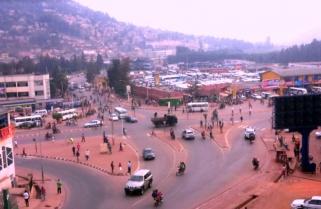 Nyabugogo – Gatsata Road Expansion Starts
