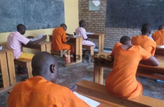 22 Inmates to Sit For National Exams