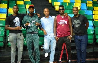 Patoranking Delighted to Perform at Kigali Arena