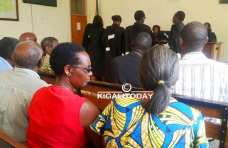 Pensioners Case May be Kicked out of Court