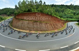 America's Rugg Timothy Wins Stage 3 of Tour du Rwanda