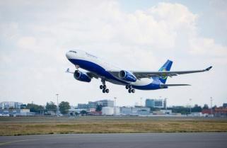 RwandAir Adds Belgium on Global Route