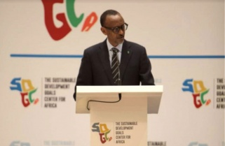 Africa's Graduates Far Below Global Average – Kagame
