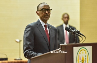 Kagame Wants Performance Scrutinised based on Facts