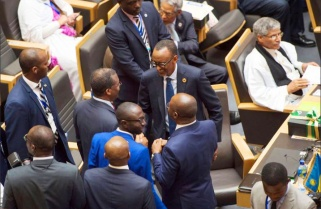 11 AU Members Already Implementing Reforms – Kagame