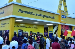 MTN Registers 1million Mobile Money Customers