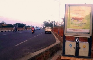 Advertisers and City of Kigali Disagree Over Billboards