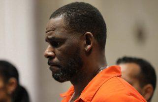 U.S: Singer R Kelly Guilty In Sex Trafficking Trial