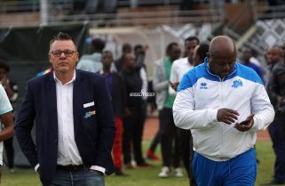 Rayon Sports Threatened With Points Deduction Over Failure to Pay Former Coach