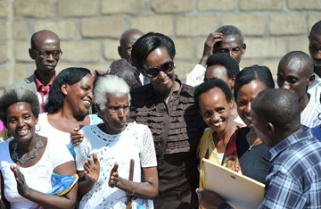 Rwanda: Genocide Widows and Wives to Perpetrators Share Remarkable Story of Reconciliation