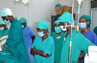 Uganda, DRC Medics Fail Assessment Exams in Rwanda