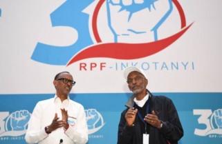 Kagame Illustrates the Unfair Path Detractors Follow