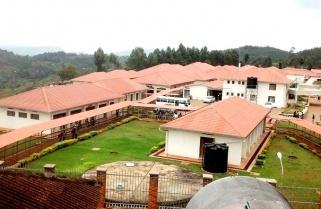 Thugs Causing Mayhem On Rwanda-Burundi border Neutralised