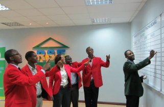 Rwanda Sets Bourse Automation Deadline