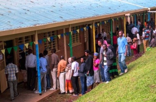We Dont Observe EU Elections, Why Should They Come for Ours – Electoral Body