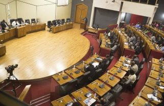 Rwanda Selected to Host Global Parliamentary Assembly