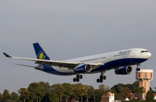 RwandAir Begins Process to Enter Israeli Market