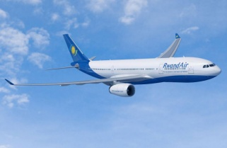 Rwandair to Start Flights to Abuja on Bonané