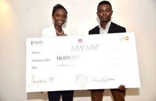 'Tantine App' Could Reduce Reproductive Health Challenges