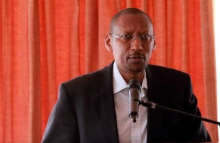 Rwanda's Trade Deficit Down by 21%