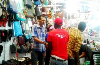 How Egyptian Exhibitor Almost Settled in Rwanda