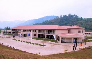 Goodbye 2017: Shyira Hospital Saves Nyabihu district