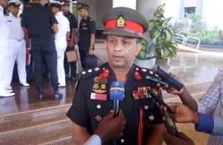 Sri Lanka Defence Officials in Rwanda to Acquire Reintegration Skills