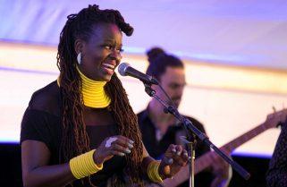 Rwandan Jazz Maestro Somi Nominated for Grammy Awards