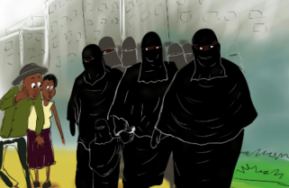 Are Masked Muslim Women a Security Threat in Rwanda?