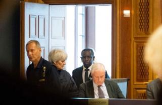 Swedish Court Opens Trial of 3rd Rwandan Genocide Suspect