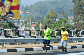 No More Analogue Billboards in Kigali City