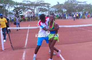 Kenyan Siblings Win Rwanda Tennis Open