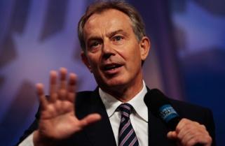 Tony Blair Woos Investors into Corruption-free Rwanda