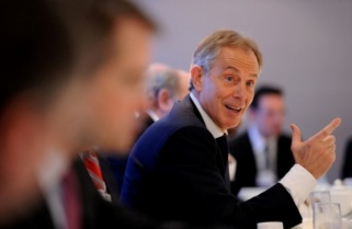 Tony Blair Says 'Rwanda is Well-Run Country'