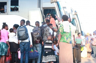 Rwanda to Roll-out Internet in All Buses Next Year