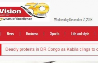 #TRENDING: Uganda Govt newspaper accused of Denying genocide