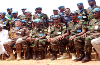 More Conflict Boils in Darfur Despite Sudan-Qatar Peace Deal
