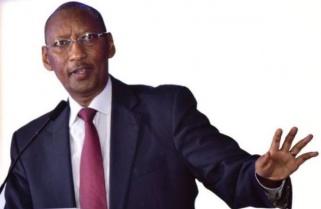 Rwanda's Trade Imbalance Down by 5.9%