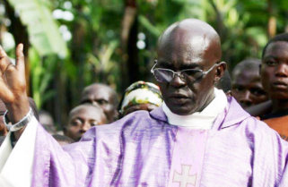 Father Ubald Banned From Kabgayi Diocese