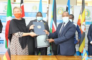 Rwanda: Regional Center Of Excellence For Vaccines Gets $ 17M Funding