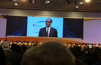 Rwanda Announces Direct Flights to India, Signs More Trade Deals