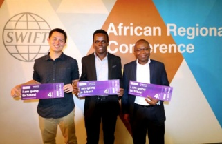 VugaPay Developers  Win Continental Startup Competition