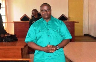 Genocide Suspect Seyoboka Wants Government Paid Lawyer